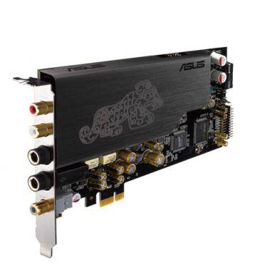 ASUS XONAR ESSENCE STX II Intern 5.1 kanalen PCI-E