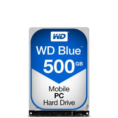 """Western Digital Blue 500GB 2.5"""""""