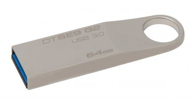 Kingston DataTraveler SE9 G2 64GB USB3.0