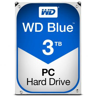 Western Digital Blue 3TB
