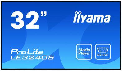 """IIYAMA LE3240S-B1 32"""""""