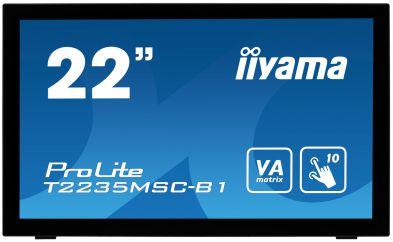 "IIYAMA T2235MSC-B1 22"""