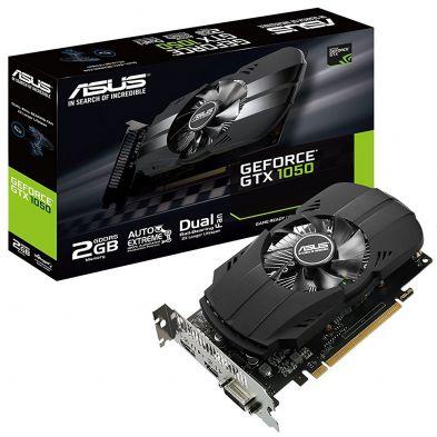 Asus Phoenix GeForce GTX 1050 2GB