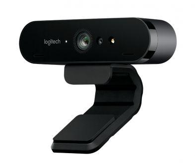 Logitech BRIO Stream Webcam 4K Ultra HD