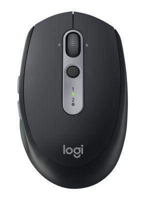 Logitech M590 Graphite Tonal