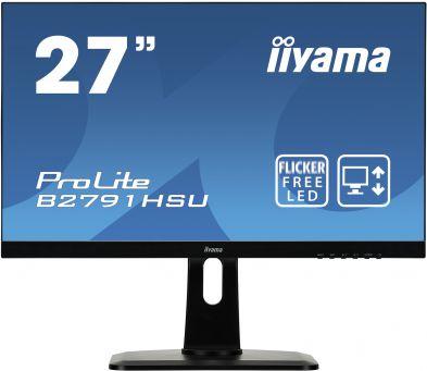 """IIYAMA B2791HSU-B1 27"""""""