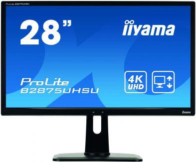 "IIYAMA B2875UHSU-B1 28"""