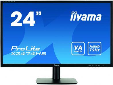 """IIYAMA X2474HS-B1 24"""""""