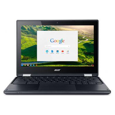 "Acer Chromebook R 11 C738T-C2Q1 11.6"" N3160 4GB 32GB Chrome"