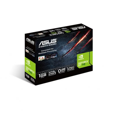 Asus GeForce GT710 1GB Silent LP