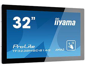 "IIyama ProLite TF3238MSC-B1AG TOUCH 32"""