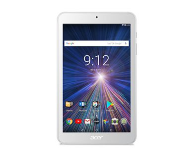 Acer Iconia One 8 B1-870-K2W9 Wit