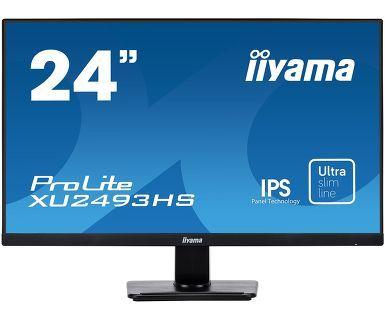 "IIYAMA ProLite XU2493HS-B1 24"""