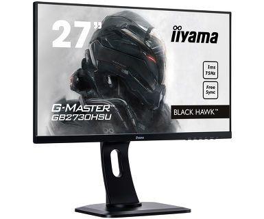 """IIYAMA G-Master GB2730HSU-B1 27"""""""