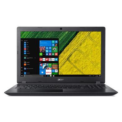 """Acer Aspire 3 A315-32 15.6"""" N4000 4GB 256SSD W10 Black"""