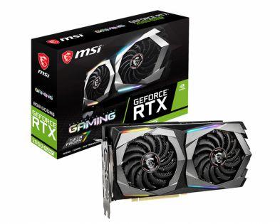 MSI GeForce RTX 2060 SUPER GAMING