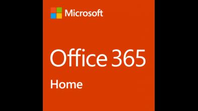 Microsoft Office 365 Home 5 pcs