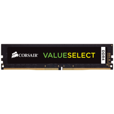 Corsair ValueSelect 16GB (1x16GB) DDR4 2400MHz
