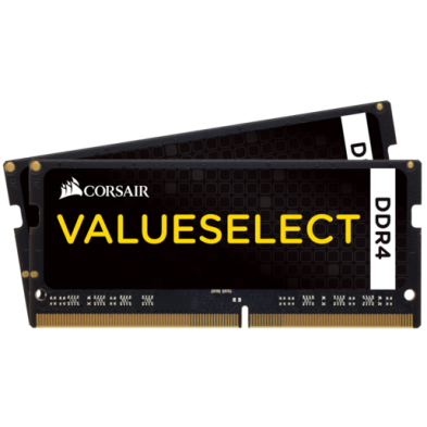 Corsair ValueSelect 16GB (2x8GB) DDR4 SODIMM 2133MHz