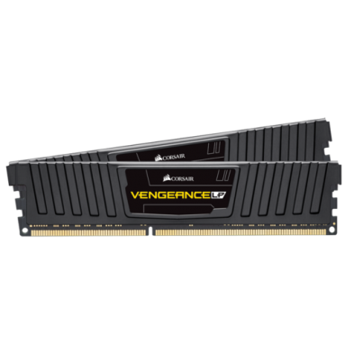 Corsair Vengeance LP 16GB (2x8GB) DDR3 1600MHz