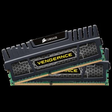 Corsair Vengeance 16GB (2x8GB) DDR3 1600MHz