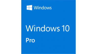 Windows 10 Pro 64Bit UK DVD