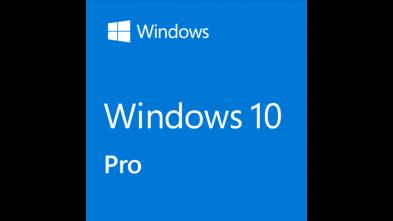 Windows 10 Pro 64Bit FR DVD