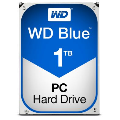 Western Digital Blue 1TB 7200RPM