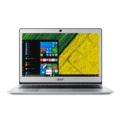 Acer Swift 1 SF113-31 Silver