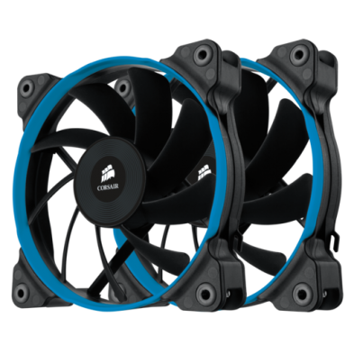 Corsair Air Series AF120 High airflow Twin Pack