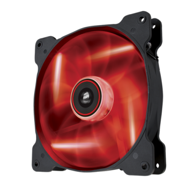 Corsair Air Series AF140-LED Red
