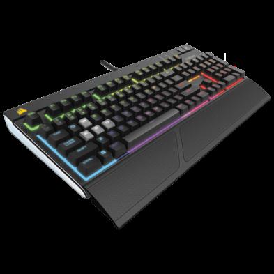 Corsair STRAFE RGB Mechanical Gaming KB Qwerty