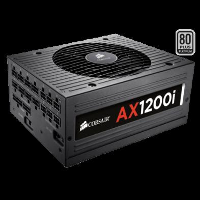 Corsair AX1200i Modular