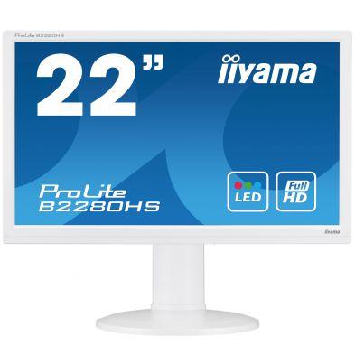 "iiyama ProLite B2280HS-W1 22"""