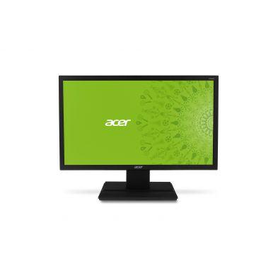 "Acer V226HQLBbd 21.5"""