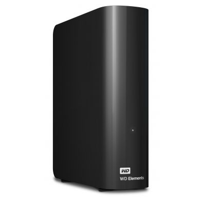 Western Digital Elements Black 2TB USB3.0