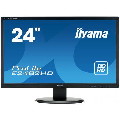 """IIYAMA E2482HD-B1 24"""""""