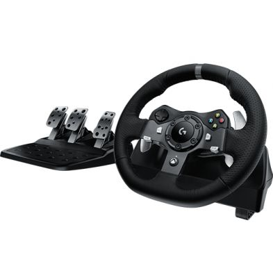 Logitech G920 Racing Wheel