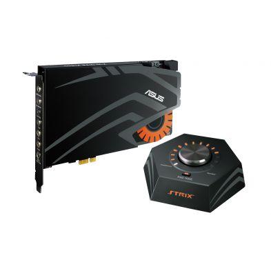 ASUS STRIX RAID DLX Intern 7.1 kanalen PCI-E