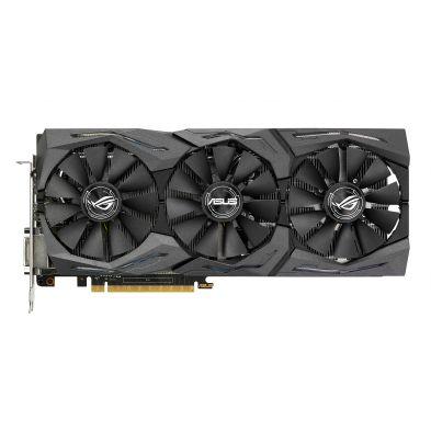 Asus ROG Strix GeForce GTX 1070 8GB OC
