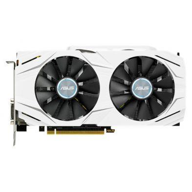 Asus Dual GeForce GTX 1070 8GB OC