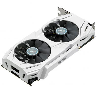 Asus Dual GeForce GTX 1060 3GB OC