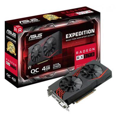 Asus Expedition Radeon RX 570 4GB