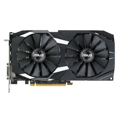 Asus Dual Radeon RX 580 4GB OC