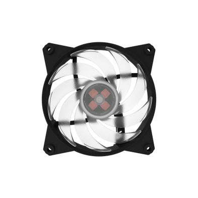 Cooler Master MasterFan Pro 120 Air Balance RGB 3 in 1