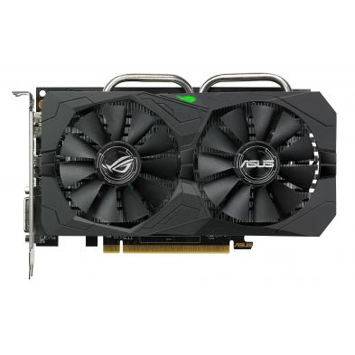 Asus ROG Strix Radeon RX 560 4GB OC