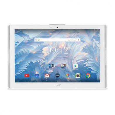 Acer Iconia One 10 BR-A40-K86R Wit