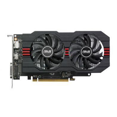 Asus Radeon RX 560 4GB OC