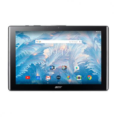 Acer Iconia One 10 BR-A40FHD-K88P Zwart