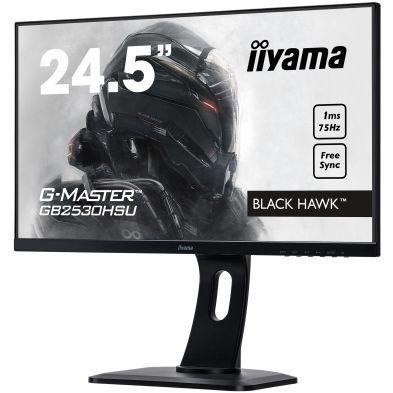 """IIYAMA G-Master GB2530HSU-B1 24.5"""""""